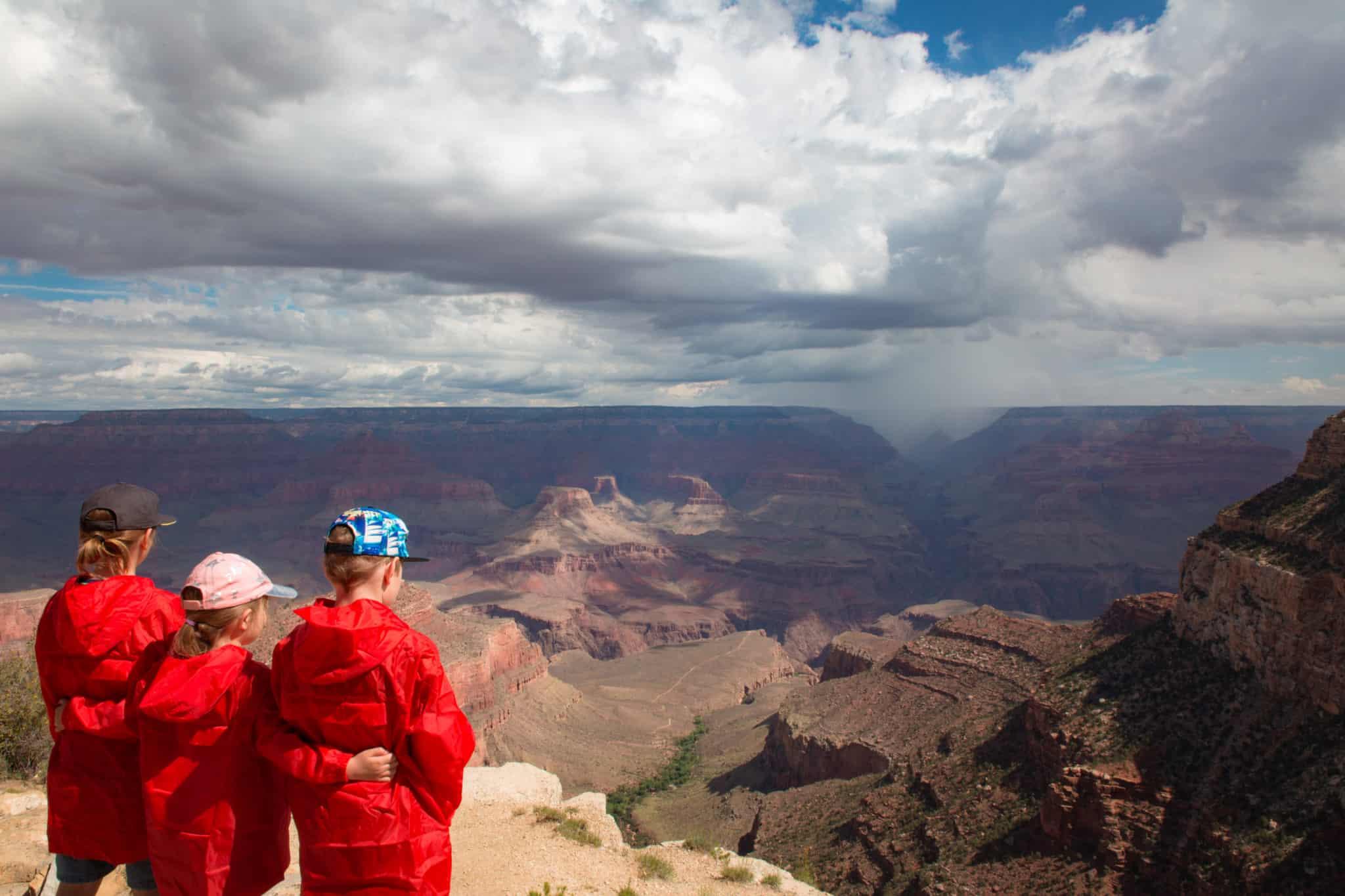 Travel With Meraki- Grand Canyon - Arizona - USA