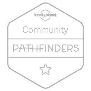 Travel with Meraki Lonely Planet Pathfinder