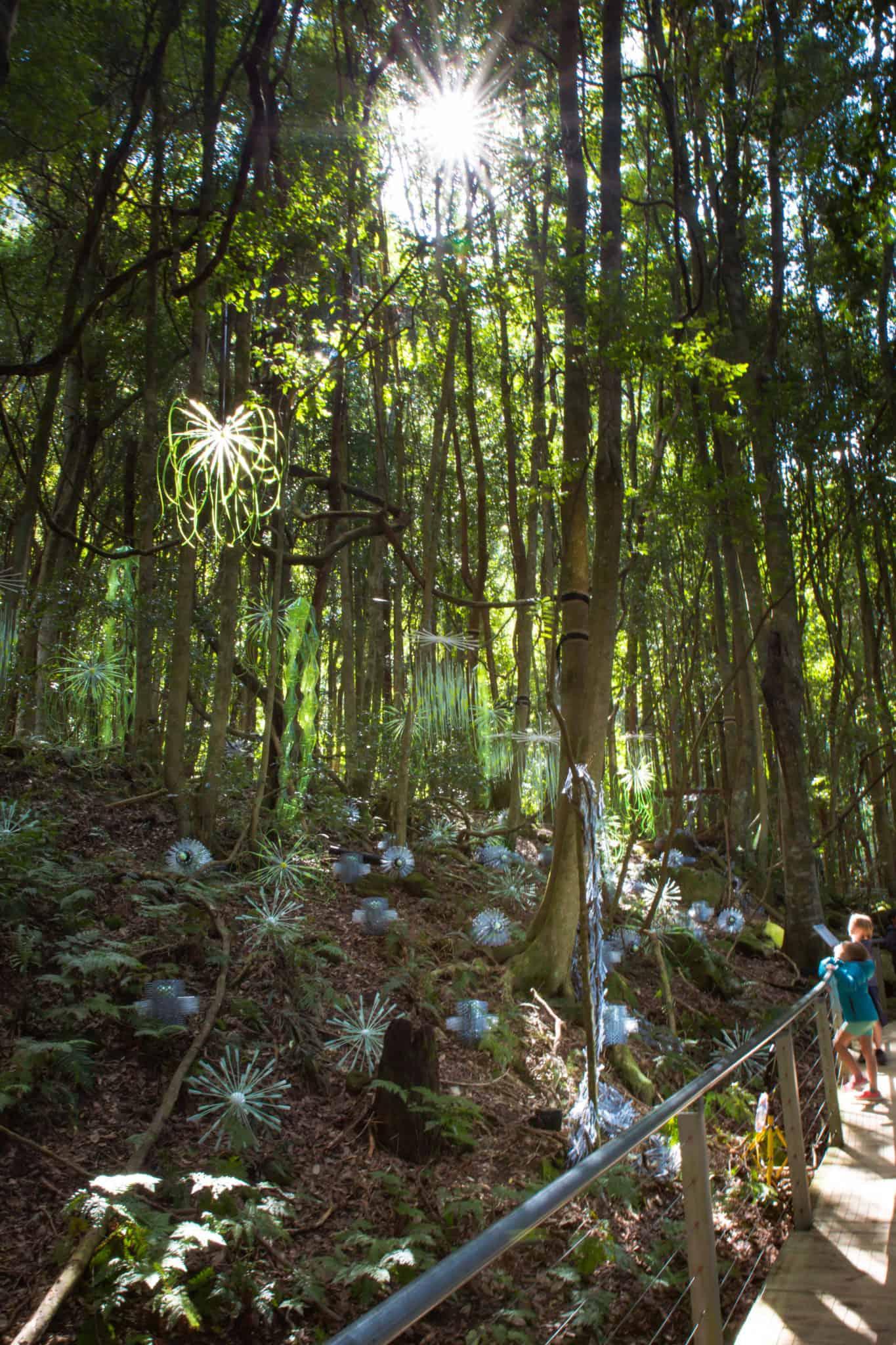 Travel with Meraki - Scenic World - Blue Mountains - Sydney - NSW