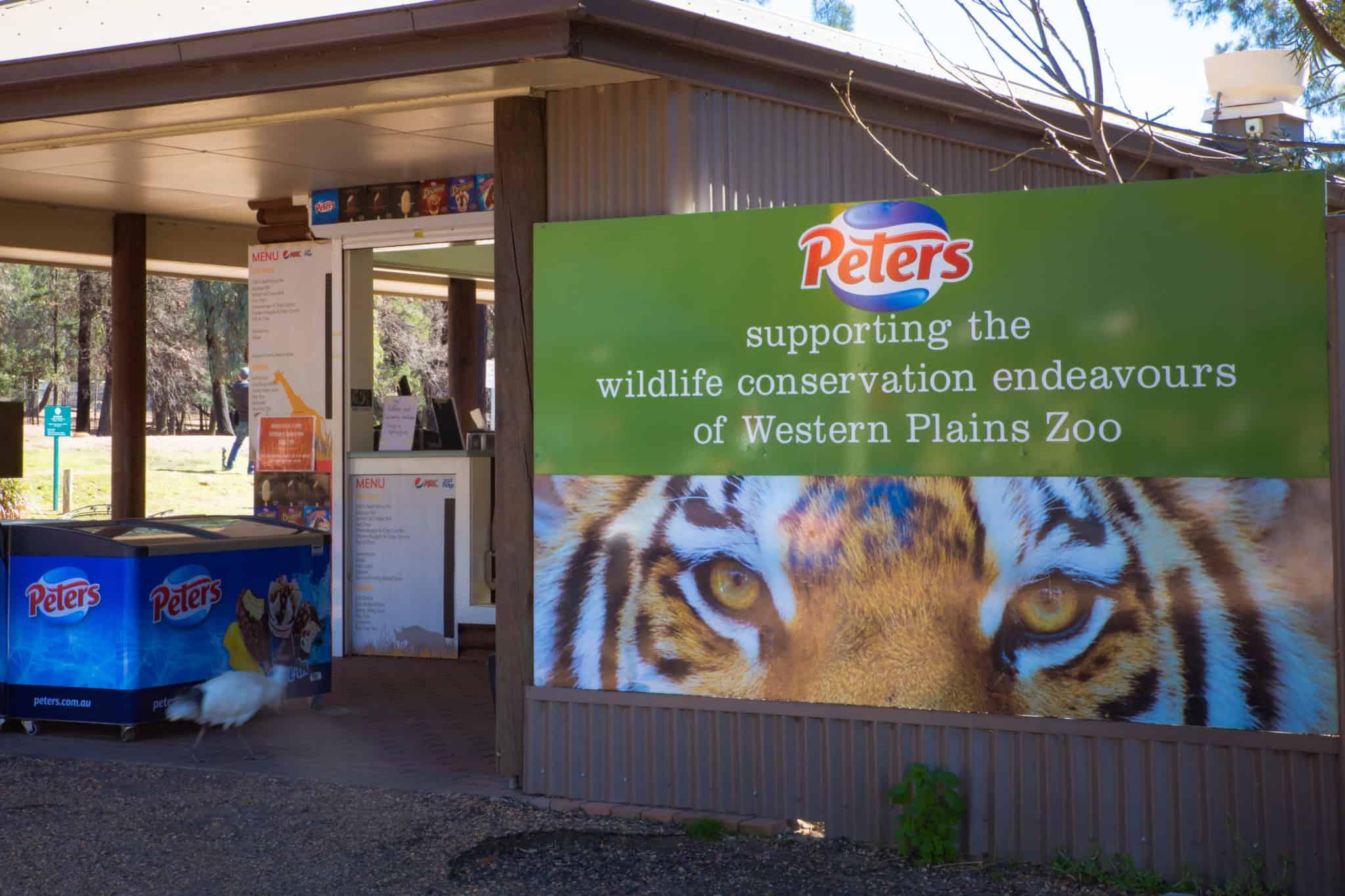 Travel With Meraki- Taronga Western Plains Zoo Dubbo Australia Conservation