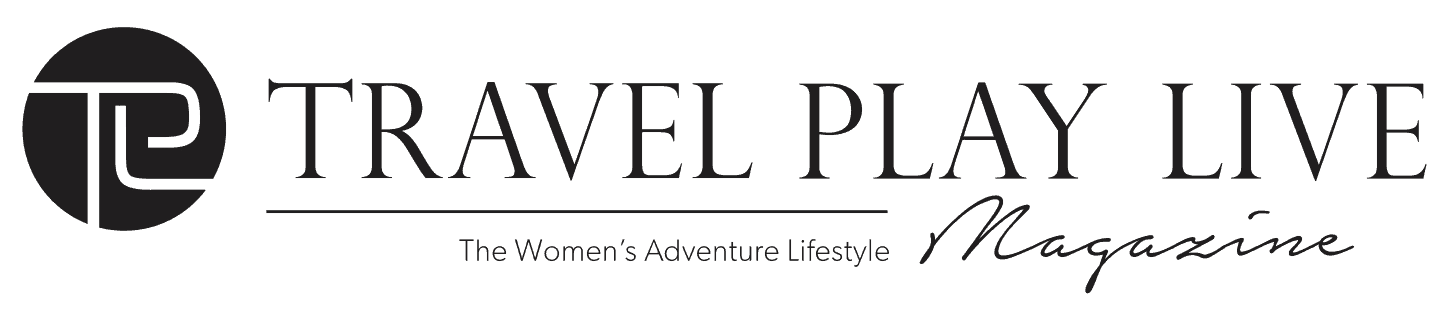 Travel Play Live Logo