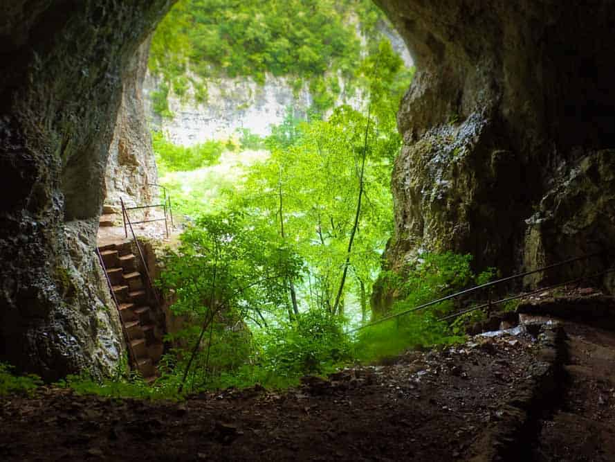 Things To See In Plitvice Lakes Croatia