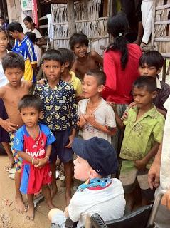 New Hope Cambodia.
