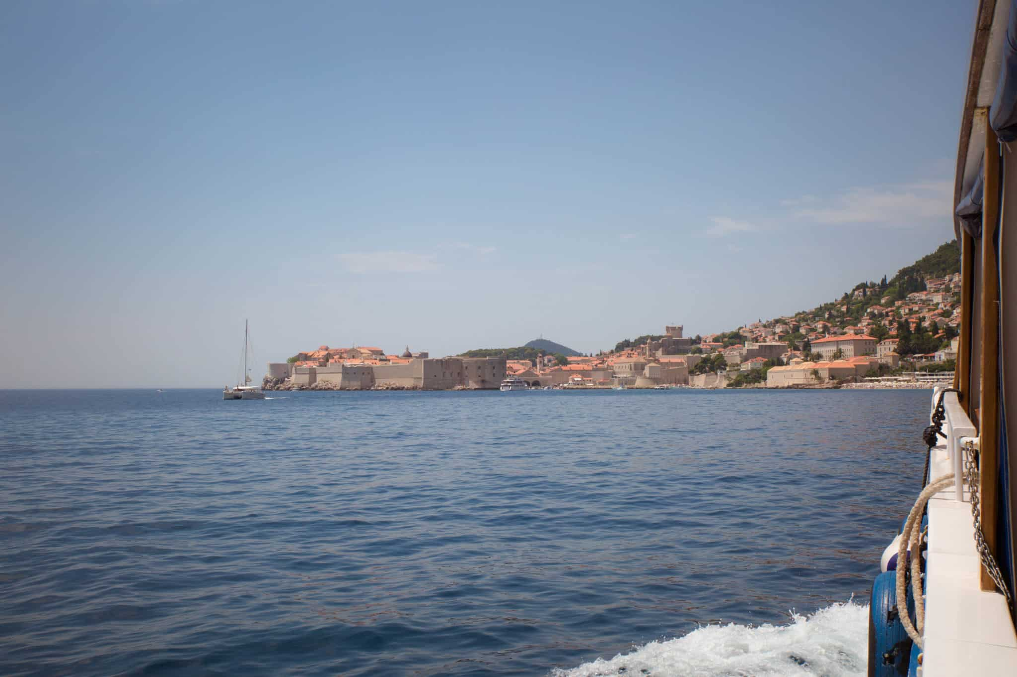 The Best Way To Spend One Day in Dubrovnik - TRAVEL WITH MERAKI