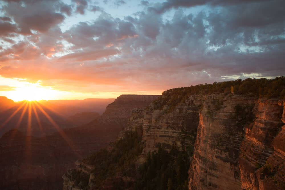 the grand canyon for kids