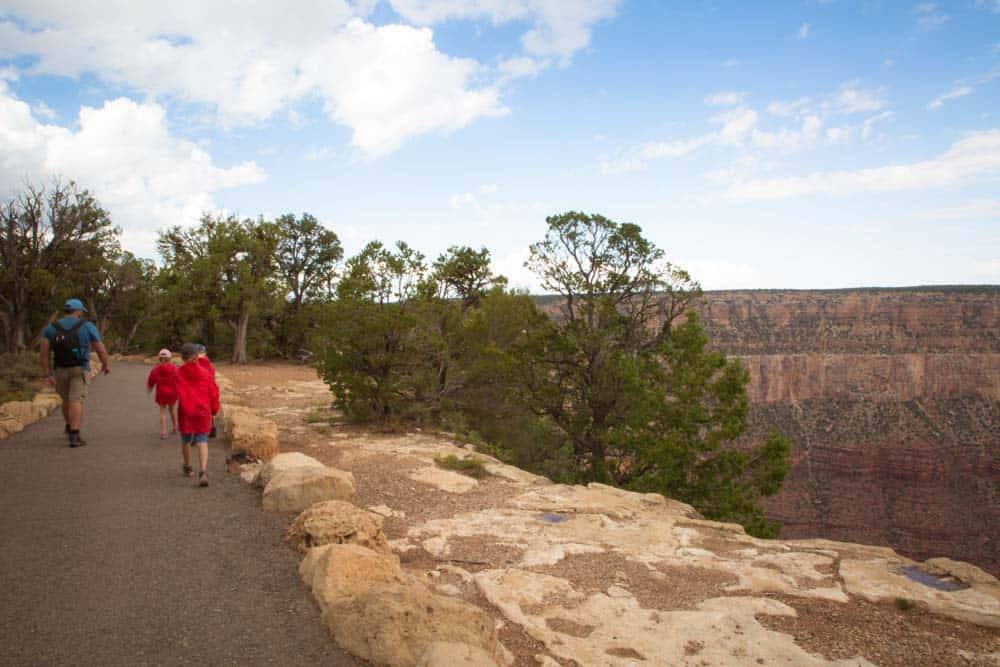 what is the grand canyon for kids