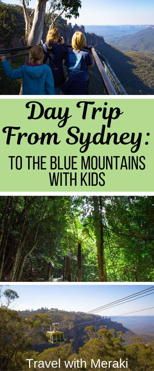 things to see Blue Mountains