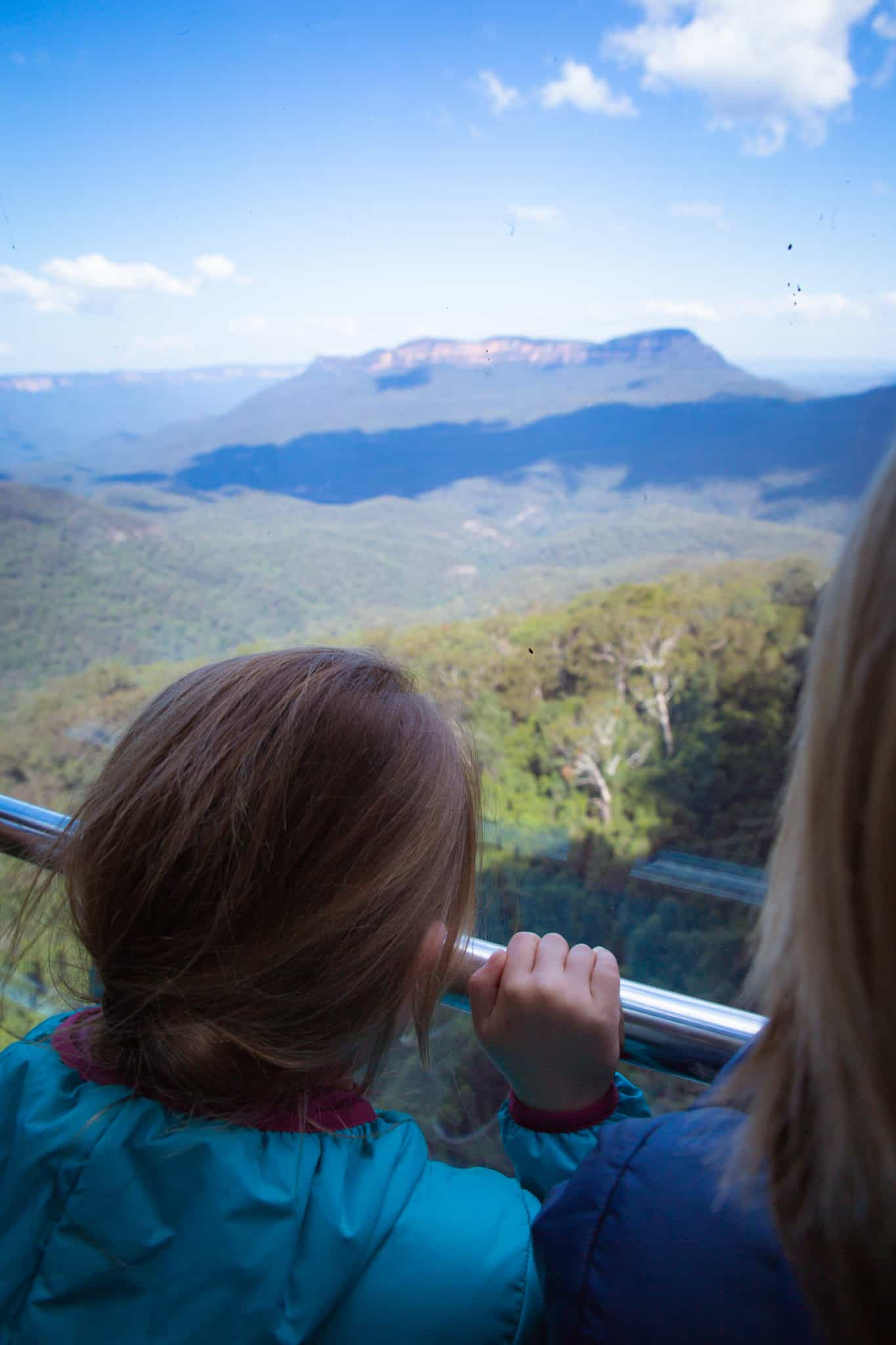 Travel with Meraki - Scenic World - Blue Mountains - Sydney - NSW