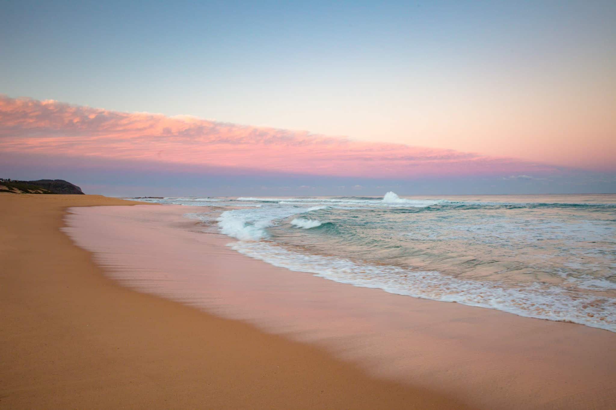 Travel With Meraki - Beach Photography tips -Terrigal Beach - NSW - Australia