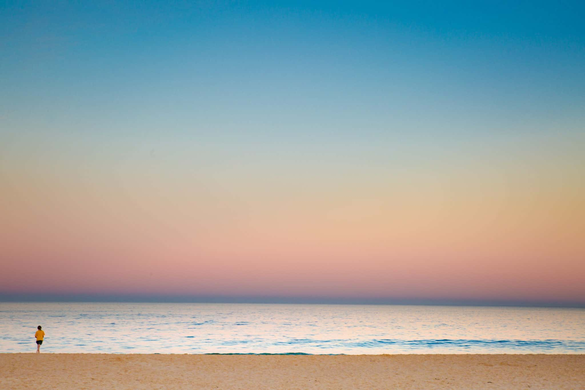 Travel With Meraki - Beach Photography tips -Wamberal Beach - NSW - Australia