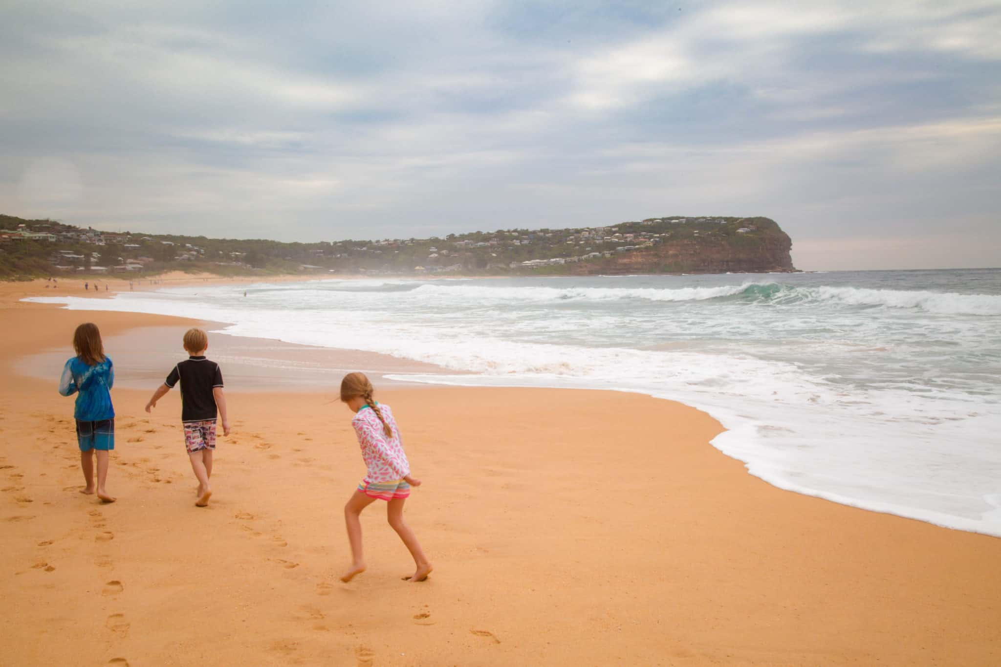 Travel With Meraki - Macmasters Beach - NSW - Australia