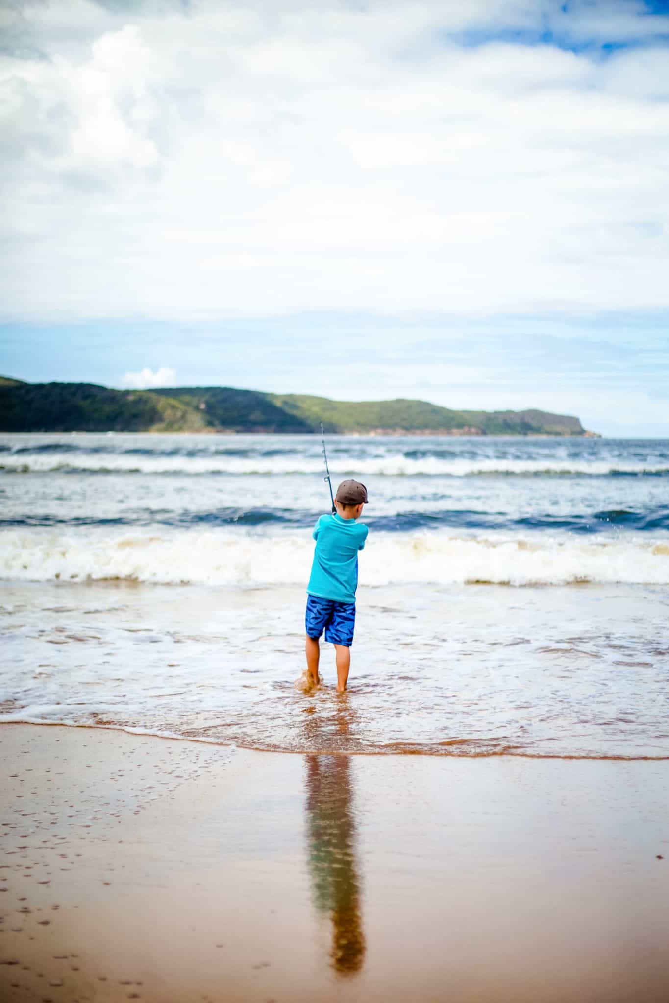 Travel With Meraki - Umina Beach - Central Coast - NSW - Australia
