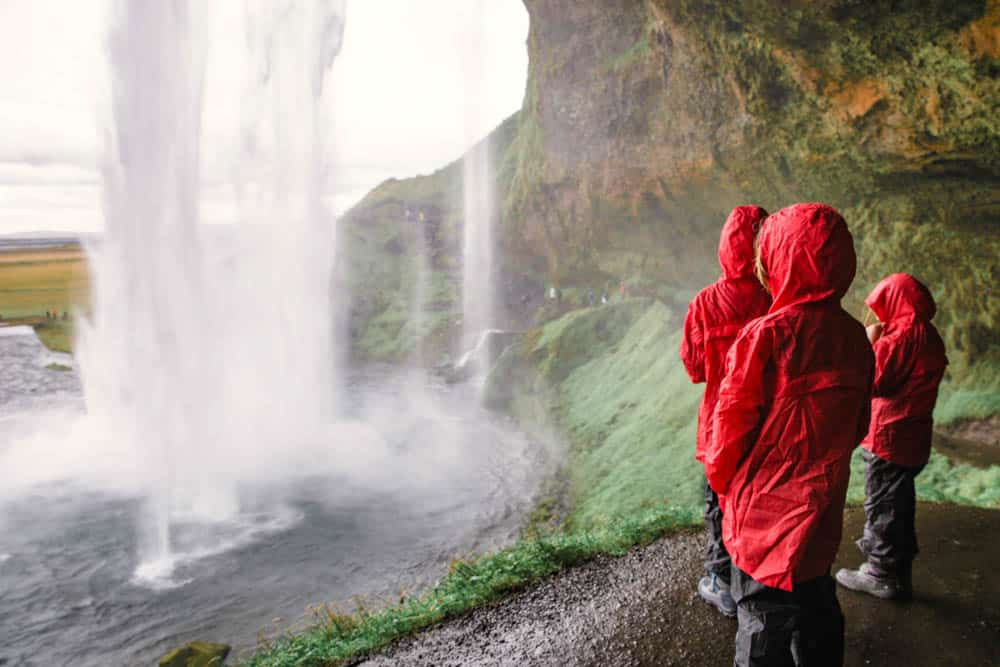 Can you travel to Iceland With Kids?