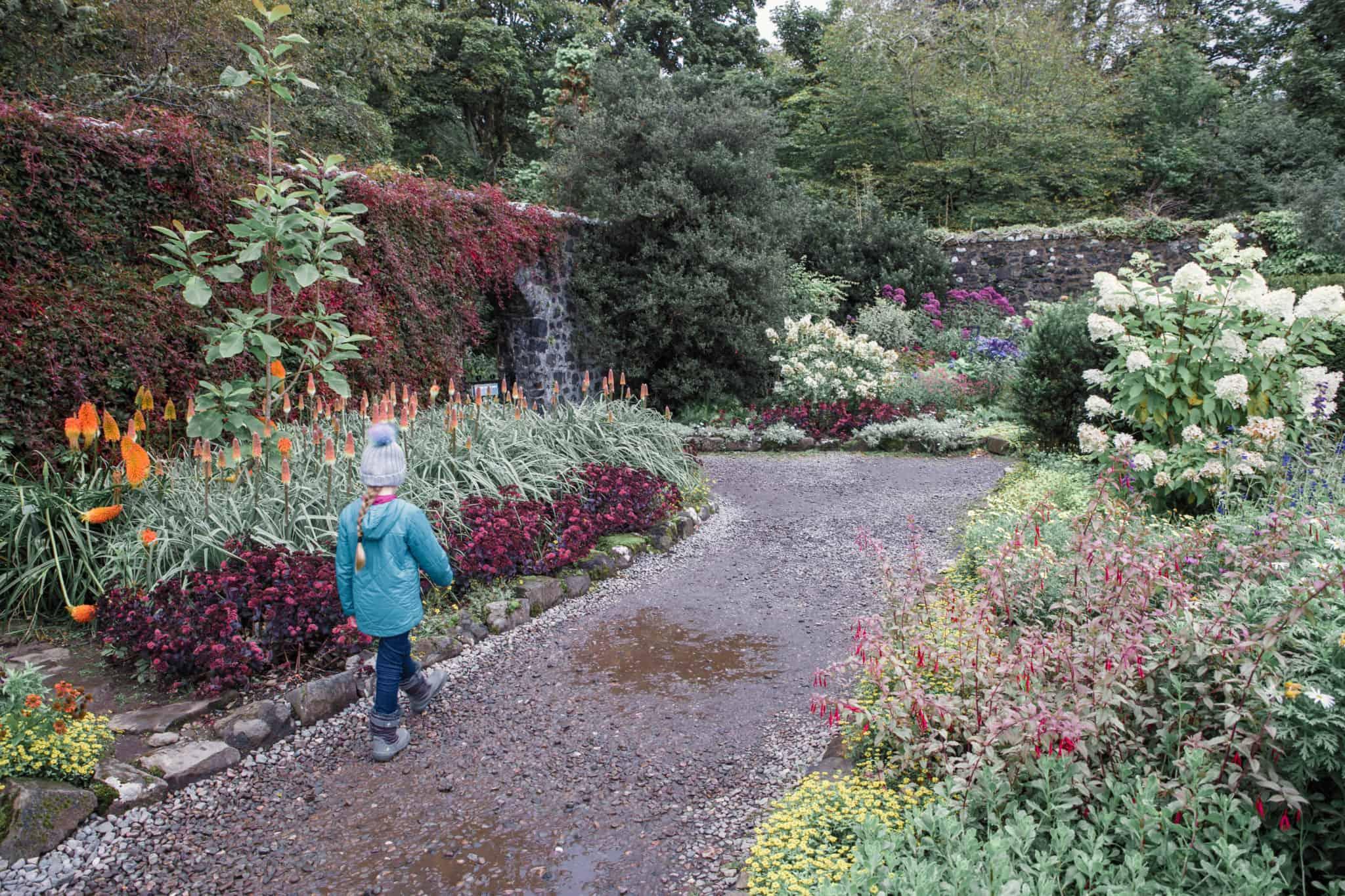 Travel With Meraki - Isle Of Skye - Highlands - Scotland - Dunvegan Castle