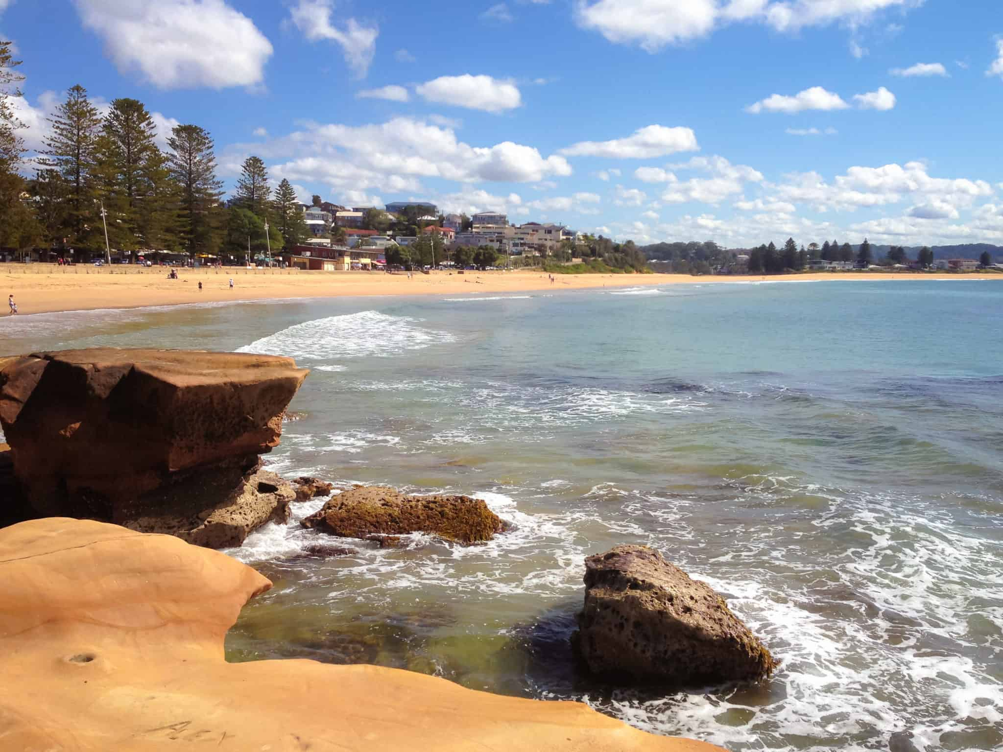 Travel With Meraki - Terrigal - Central Coast - NSW - Australia