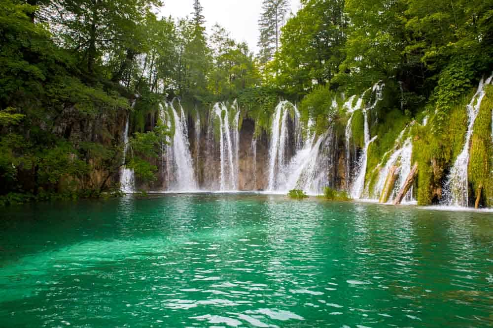 Plitvice Lakes Croatia tips and guide