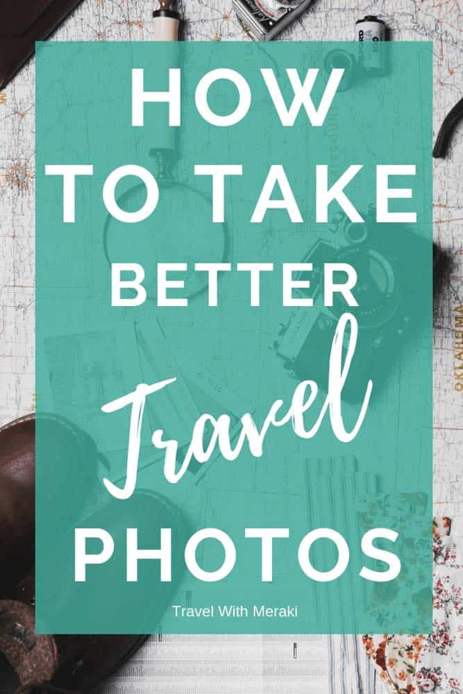Find out Easy ways to make your Travel Photography amazing. #travelphotography #travelphotographytips #photography #photographytips #travel
