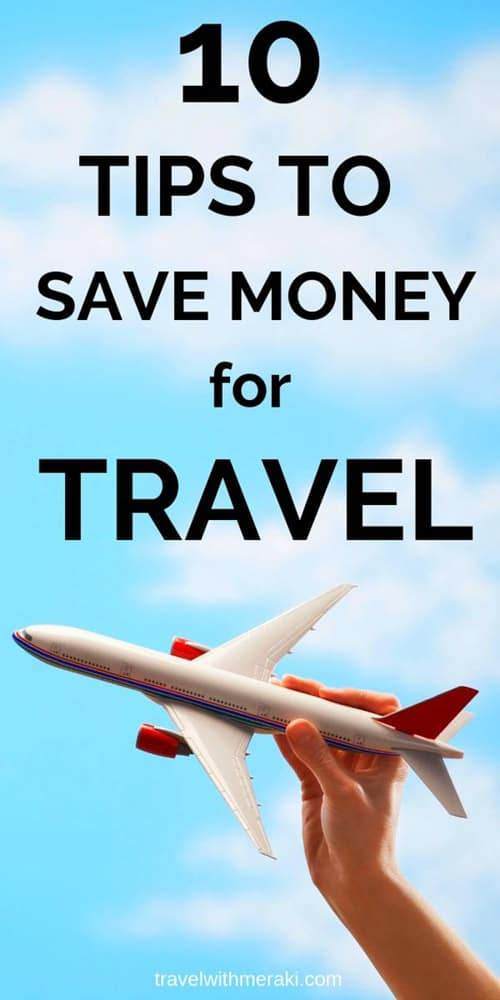 The best savings hacks to make your dream trip happen. We share REAL saving tips to make your travel happen without giving up fun and coffee. #travelsaving #savingfortravel #travelfund #travelbudget #moneysaving #savinghacks #savingtips #moneyfortravel #moneytotravel #savefast #savingsideas #savingfortravel