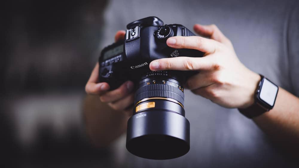 good camera for travel