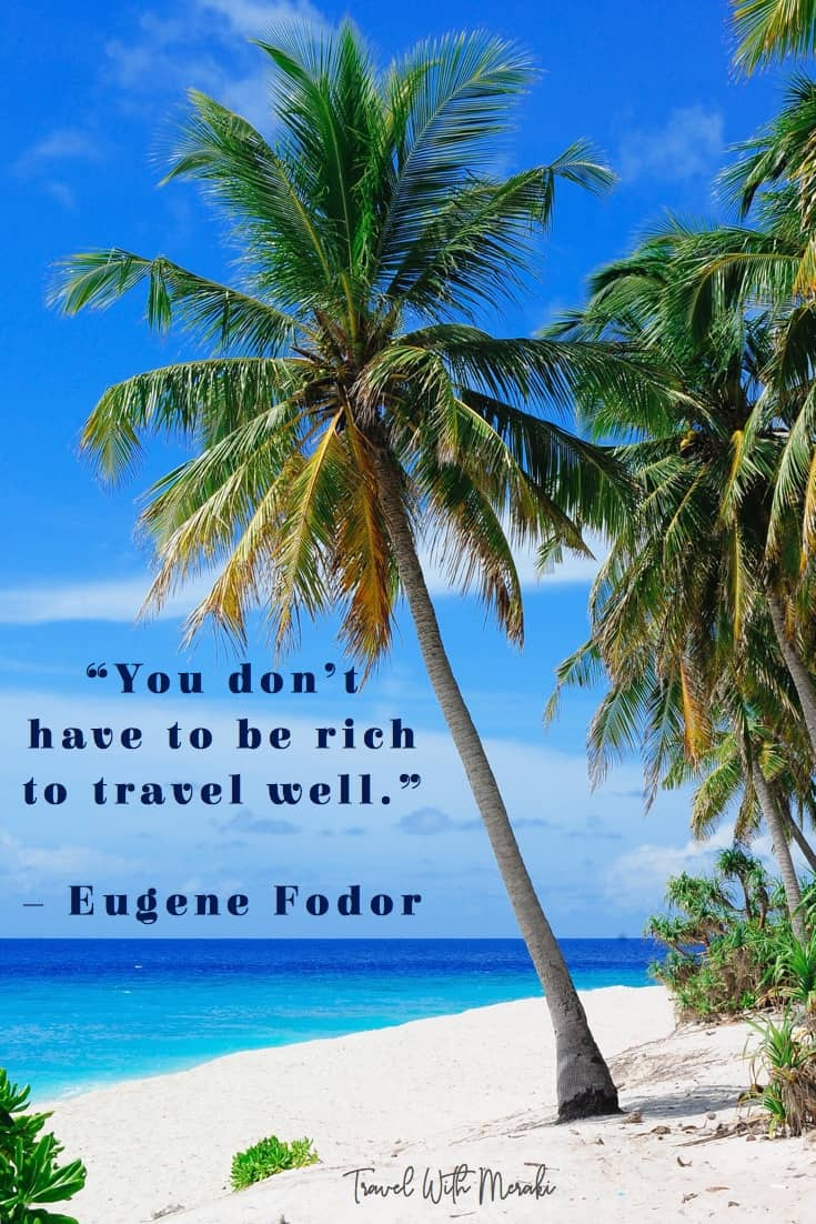 The Best Travel Quotes