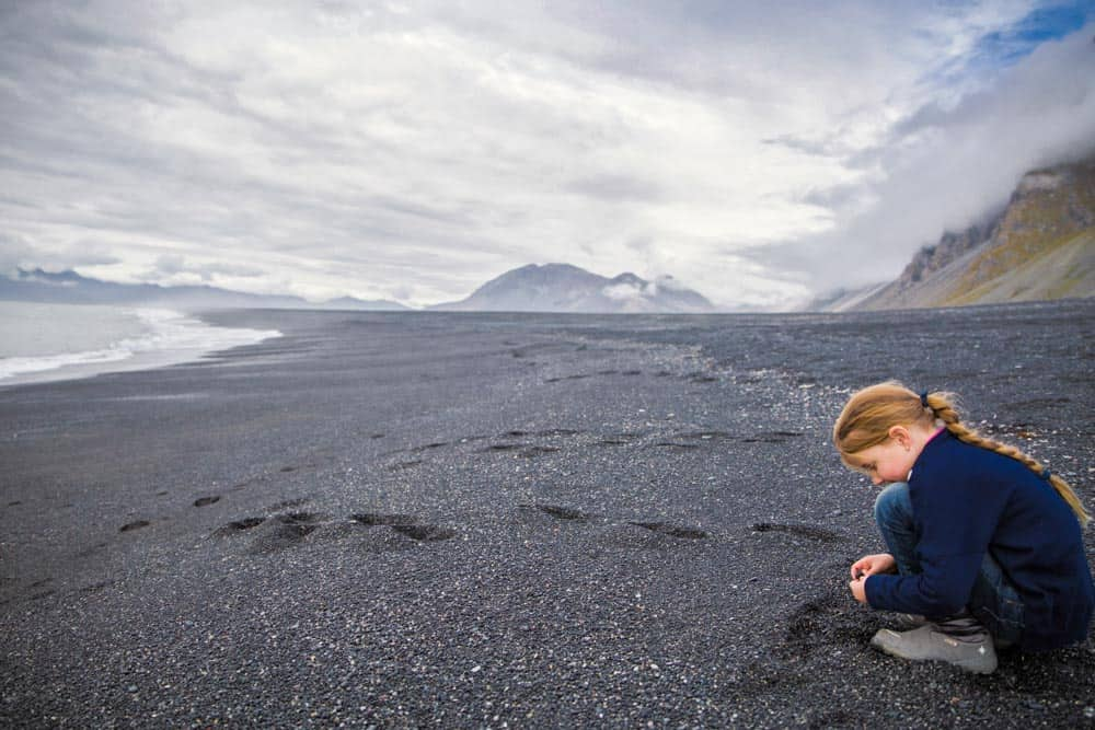 Take better family vacation photographs