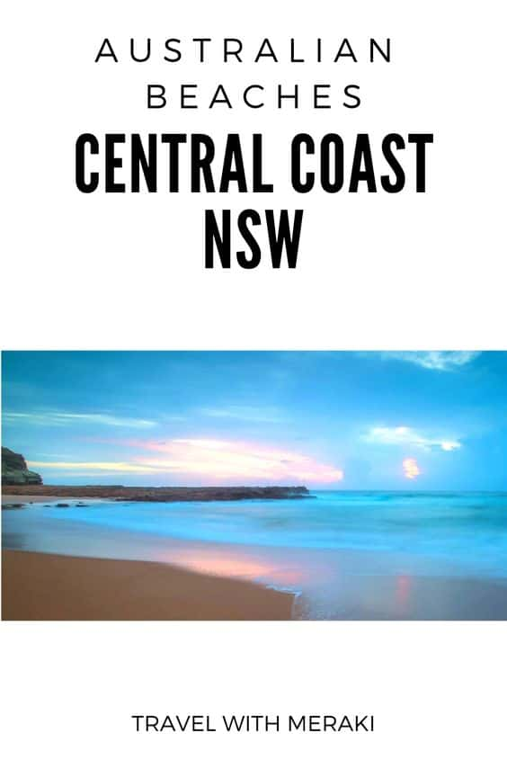 Best Central Coast Beaches