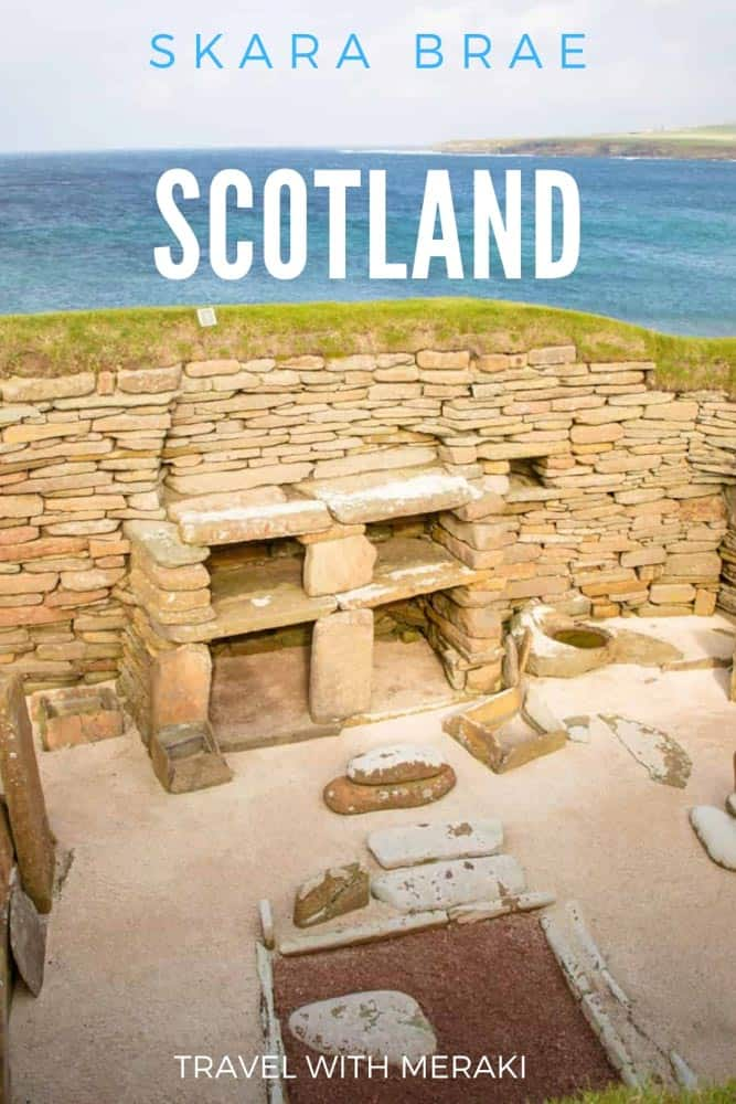 Things To See Orkney Islands