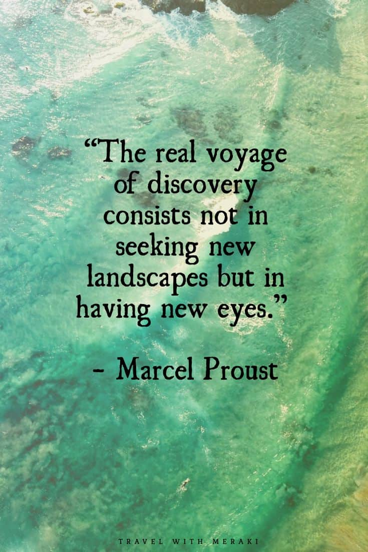 Quotes about travel journeys