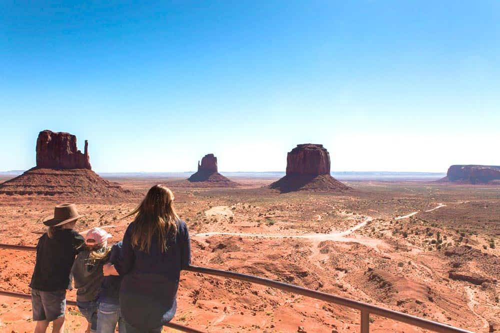 Monument Valley Utah USA Travel