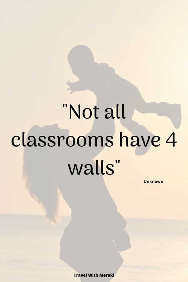 not all classrooms quote