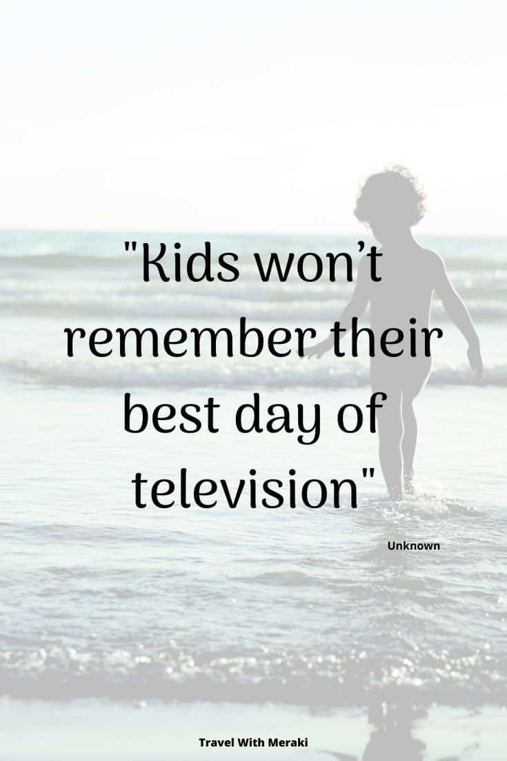kids television quote